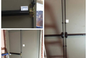 LD Locksmith - commercial doors