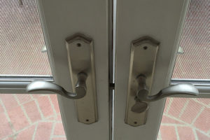 LD Locksmith - double doors